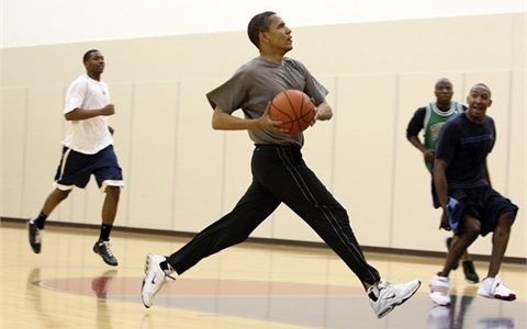 Đỉnh cao bóng rổ