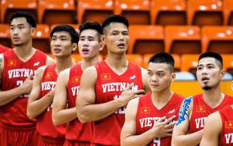 VIỆT NAM vs MALAYSIA Highlights – Giải bóng rổ vô địch Đông Nam Á – SEABA 2017