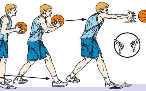 Tổng hợp các kỹ thuật chuyền bóng rổ cơ bản và nâng cao
